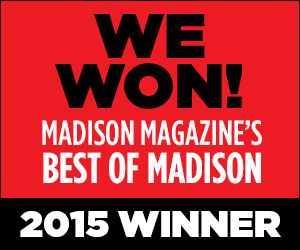 Best of Madison 2015 - Wild Heart, Country Band